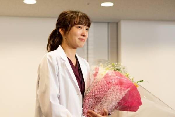 木曜ドラマ『サイン―法医学者 柚木貴志の事件―』クランクアップの模様