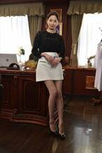 河北麻友子、『ドクターX』秘書役で3年半ぶりドラマ出演
