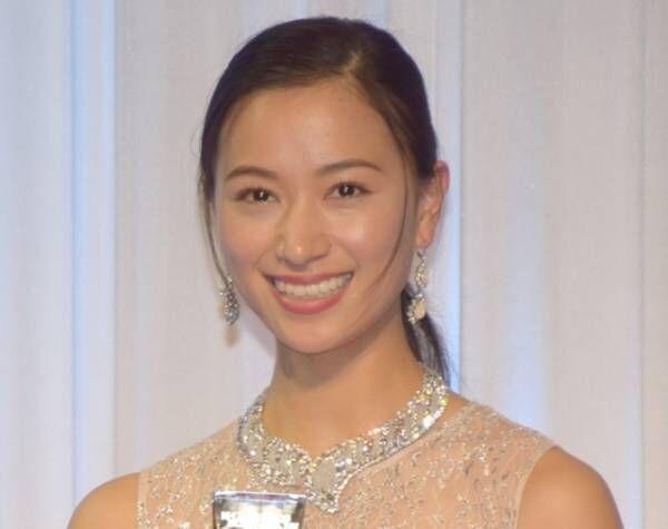 第1子妊娠を発表した高橋ユウ (C)ORICON NewS inc.