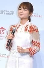 葵わかな、エプロン姿で寿司ケーキ作りに苦戦「センスが必要」