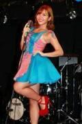 美ボディダンサー・COCOが歌手デビュー&初ワンマンライブ「この経験は一生忘れない」