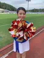テレ朝・田中萌アナ、Jリーグ公式戦でチアダンス初披露へ 2ヶ月間懸命に練習