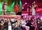 舞祭組・宮田俊哉が女装で熱唱 『UTAGE!』史上最長45分ノンストップメドレー
