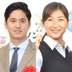 『好きなスポーツ選手ランキング』大谷翔平がV2、池江璃花子が初首位