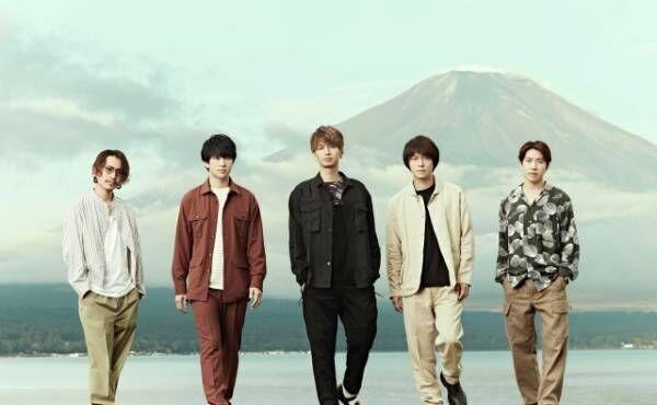 関ジャニ∞「友よ」が11月27日に発売