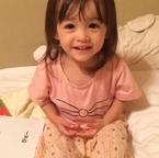 『げんこつ山』歌う動画が800万再生、天使の美少女メアリーちゃんがかわいすぎる