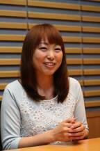 フリーアナウンサー・五戸美樹、離婚を報告「婚活がんばります!」