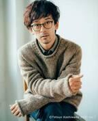 """滝藤賢一、松雪泰子と『半分、青い。』以来の共演で""""別れた夫婦""""役"""