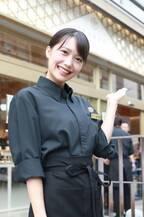 茨城出身タレント・加藤里保菜、イバラキセンスで1日店長「いばらき大使への道、第一歩!」