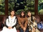 西野七瀬、『あな番』金澤美穂&奈緒と打ち上げ以来の再会「きょう話すこと無いかも」