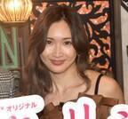 """紗栄子「いま一番欲しい」のは安心感 恋愛番組MC就任も""""慎重マリッジ""""希望"""