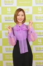 朝日奈央『1万人の第九』合唱団に参加「NGなしで頑張りたい」