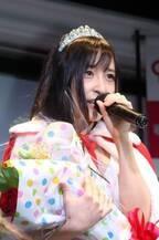 サンスポGoGoクイーン2代目女王に中崎絵梨奈、決意の10キロ減量での受賞