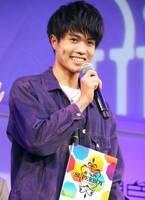 ファイナリスト発表直前で最後の切符を掴んだ20歳・井上頼弥さん、第32回ジュノンボーイ「イチナナLive賞」を受賞