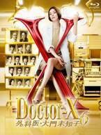 『ドクターX』第6シリーズ全10話平均18.5% 最終回は19.3%