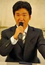 島田紳助さん、引退後は「健全な日々を…」 ストレス解消で体調改善