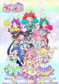 『キラッとプリ☆チャン』4月からシーズン3 新しいアイドルも登場