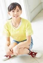 〈芸能プロ2020年イチ押し新人紹介〉アデッソ所属、12歳の女優・村山ゆう「綾瀬はるかさんみたいな女優になりたい」