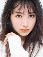 〈芸能プロダクション2020年イチ押し新人〉ローラ所属LIBERAの新人・田中日南乃「老若男女問わず、長く愛されるようなそんな女優になりたい」