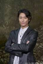 永井大、20年ぶりにスーパー戦隊帰還 アクションシーンに満足感「40歳を過ぎてもまだできる」