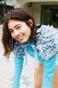 驚異の中学3年生・アリアナさくら、『ViVi』モデルに大抜てき 2004年生まれ・身長172cm