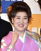 川中美幸、10回目の明治座座長公演に感慨「あっという間だけど、すごいこと」