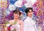 瀧本美織、日中同時配信ドラマに主演 台湾ナンバーワン視聴率作品が原作