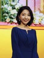 NHK保里小百合アナ、英語力生かして新番組担当