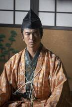 【麒麟がくる】第5回に眞島秀和、向井理、国広富之らが初登場