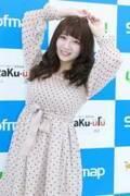 AKB48卒業生・高橋希来、美バスト解禁の初DVD「初めてって感じです」