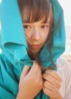 新進気鋭の13歳美少女モデル、Eida・木下絵里香らを2001年生まれのフォトグラファー・葵が撮り下ろす