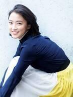 元テレ朝 竹内由恵アナが再出発 アミューズ所属を発表