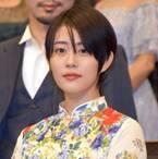 高畑充希、アオザイ姿で『ミス・サイゴン』製作会見 久々ミュージカルで「お尻に火がついてます」
