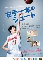 BS-TBS、開局20周年記念ドラマ2夜連続放送 主演は中川大志、吉沢悠&市原隼人