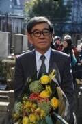 石坂浩二、『やすらぎの郷』から足かけ3年 クランクアップに感無量