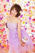『恋のから騒ぎ』出身の岩田亜矢那、16年ぶりメディア復帰「再び表舞台で頑張る」