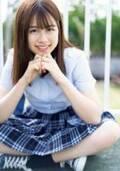 美少女ガールズバンド「たけやま3.5」脇田穂乃香、現役JKラストグラビア