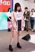 16歳の谷浦由彗子さん「超十代ランウェイモデル争奪オーディション」合格 「1年以内にみちょぱさんの隣で歩きたい」