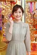 岩田絵里奈アナ『沸騰ワード10』進行役に就任「フレッシュな気持ちで…」