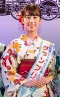 ゆかた美人グランプリ・吉田有沙さん「一生涯の私の宝物になりました」 第25回新橋こいち祭「ゆかた美人コンテスト」募集中