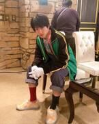 山田裕貴、『特捜9』新藤亮の私服姿に反響 次週から傑作選