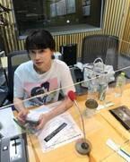 長谷川京子、初のANNGで天然炸裂 匿名メールを「ラジオネームなしさん!」