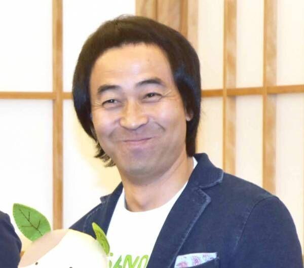 中咽頭がんを公表したペナルティ・ワッキー(C)ORICON NewS inc.
