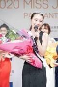 『2020ミス・ジャパン神奈川大会』26歳の会社員・須田詩さんがグランプリに