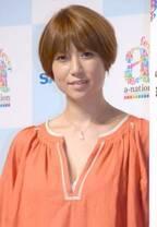 hitomi、臨月の大きなお腹を公開 「痛いのは弱いから今から、ちょっとコワイ」と出産への本音明かす