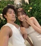 武田真治、モデル・静まなみと結婚「明るく健やかな家庭を」 【コメント全文】