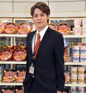 実写ドラマへの思いを語った宮野真守 (C)ORICON NewS inc.