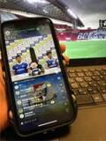 サッカーJ1再開 横浜F・マリノスのオンライン観戦イベントは大盛況