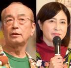【上半期TVニュースランキング】芸能1位は志村けんさん、2位は岡江久美子さん