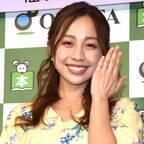鈴木あきえ、第2子妊娠を報告 年内に出産予定「小さな命に感謝」
